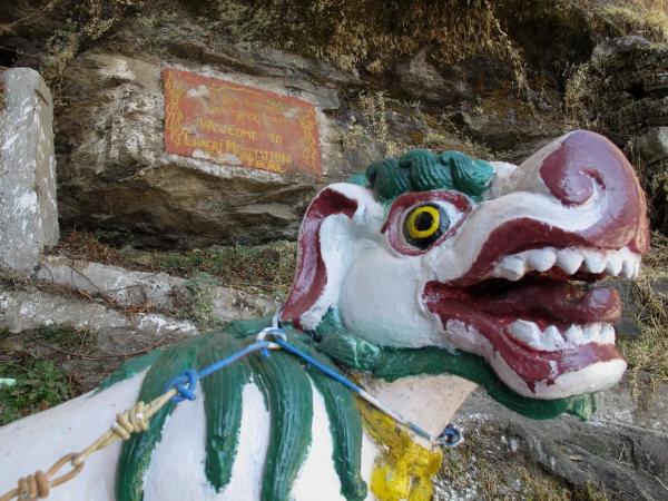 Wo ich in Bhutan ein Stück Glück gefunden habe