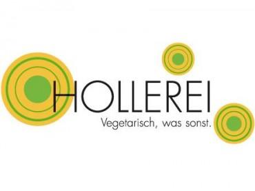 Hollerei – Vegetarisch, was sonst.