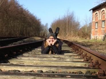 Bahnland oder Willkommen in der Welt des Bloggens