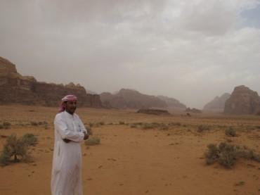 Beduina für einen Tag