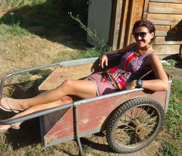 Mein Gastauftritt bei FM4: Übers Alleinreisen als Frau und so