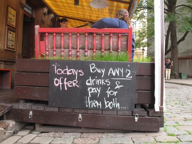 Sieben Quick-Tipps für ein Wochenende in Riga