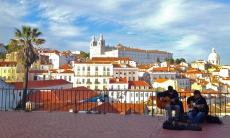 Alltag in Lissabon – Egal, wie fremd man ist