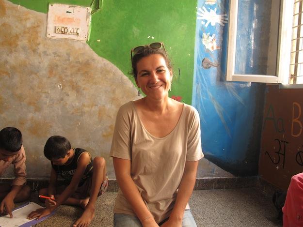 Die Armut in Indien und wie du mit ihr umgehen kannst