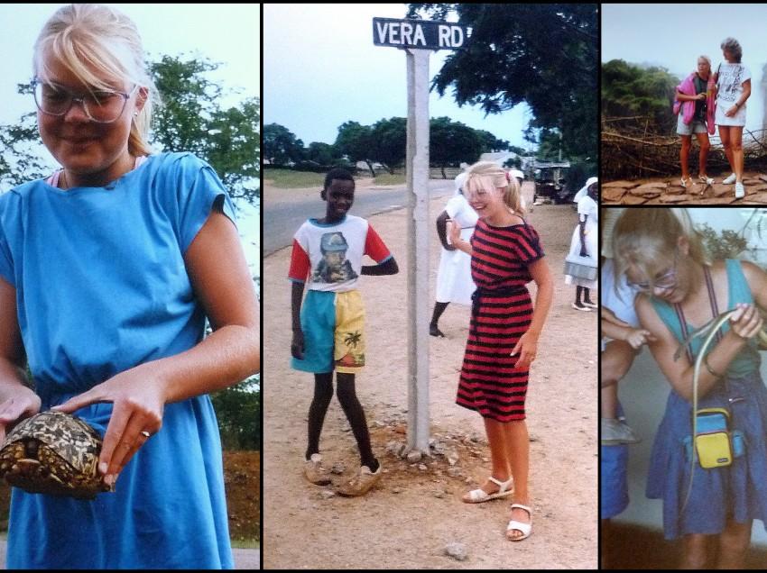 Blast from the past – Die Reise nach Zimbabwe