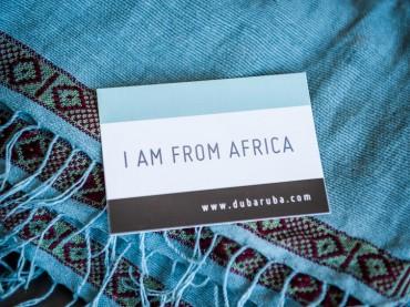 DUBARUBA: design. made in africa.