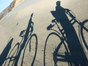Biketrain. Foto: Sustainability Adventure