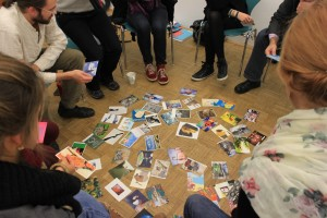 Workshops. Foto: Sustainability Adventure