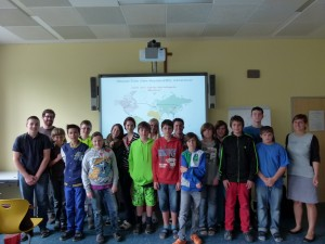 Partnerschule ViA. Foto: Sustainability Adventure