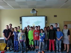 Partnerschule ViA. Foto: Sustainability Adventure