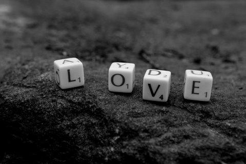 Nadine sucht das Glück: Das Glück und die Liebe