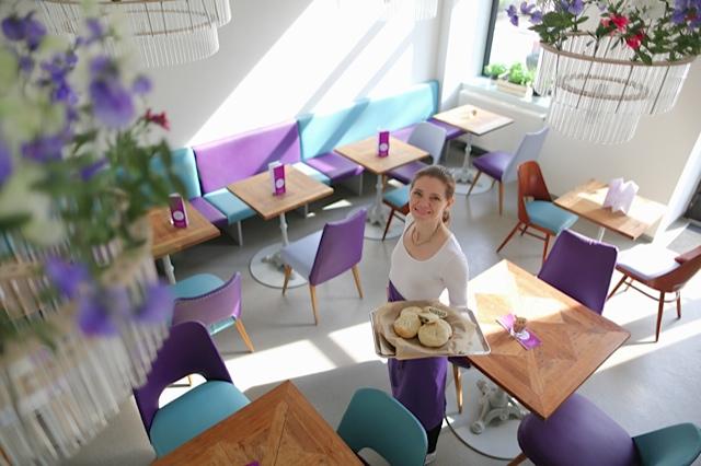 deli bluem: Pflanzenküche trifft TCM