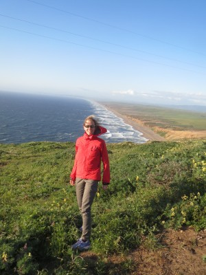 13 point reyes - sea