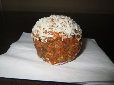 21 - mendocino carrot muffin