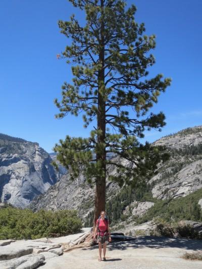 50 yosemite hike