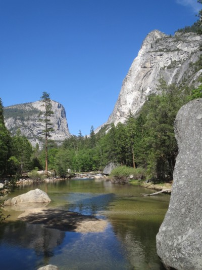 51 yosemite mirror lakes