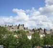 Wieder auf dem Jakobsweg: Tag 30, Carcassonne