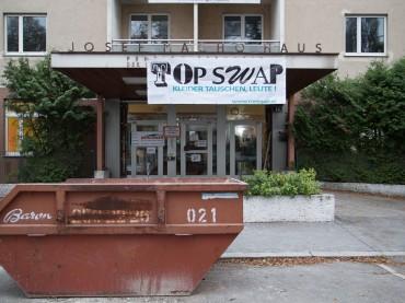 Das war der Top Swap in Wien!