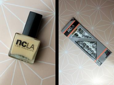 Vegan mit Style: Nail Lacquer und Nail Wraps von NCLA