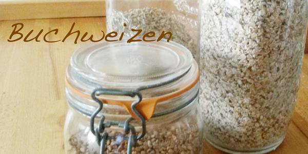 Buchweizen – starke Flocken, grundlos unterschätzt!