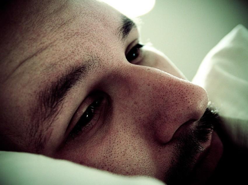 Depression – Wenn man des Lebens überdrüssig ist