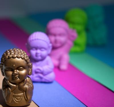 yoganimal-buddhas
