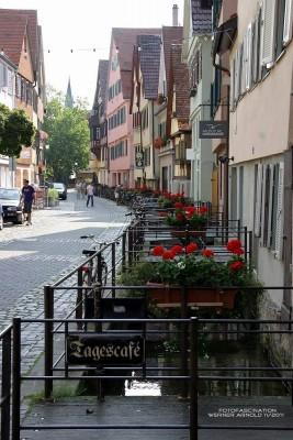 Innenstadt. Foto: Werner Arnold