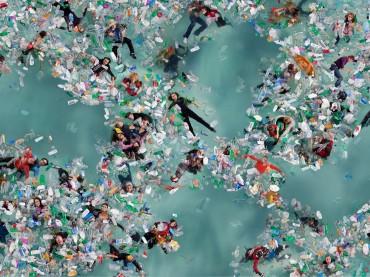 KUNST HALLT NACH: Kunst und Nachhaltigkeit? Reines Wasser – Die kostbarste Ressource der Welt
