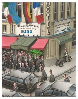 Bild: Bruno Haberzettl, Wertegemeinschaften …, 2011 | © Bruno Haberzettl