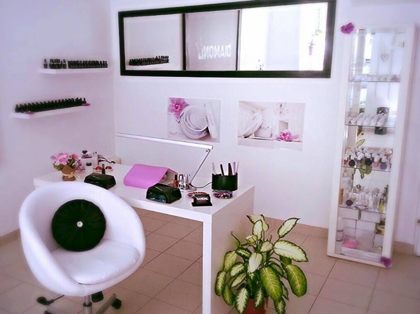 Vegane Kosmetikbehandlung in Wien: Diamond Beauty and More