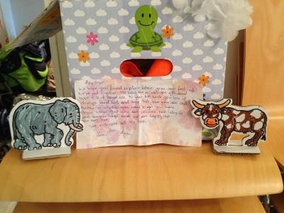 Spenden-Brief-Traiskirchen