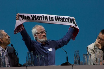 Rimini Protokoll_Welt-Klimakonferenz_5_®Dennis Kossowski