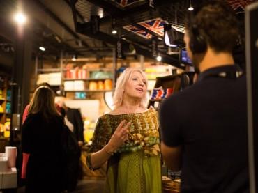 20 Jahre LUSH: Interview mit LUSH-Mitbegründerin Rowena Bird