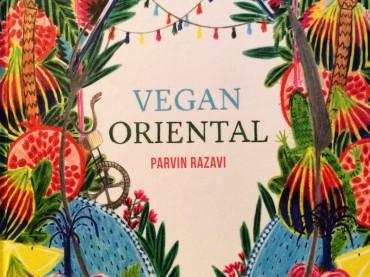 Vegan Oriental – vegan orientalisch kochen