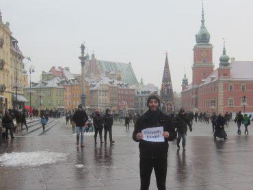#ThisIsMyEurope: Pedro Castro aus Portugal