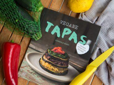 Vegane Tapas – lecker spanisch kochen