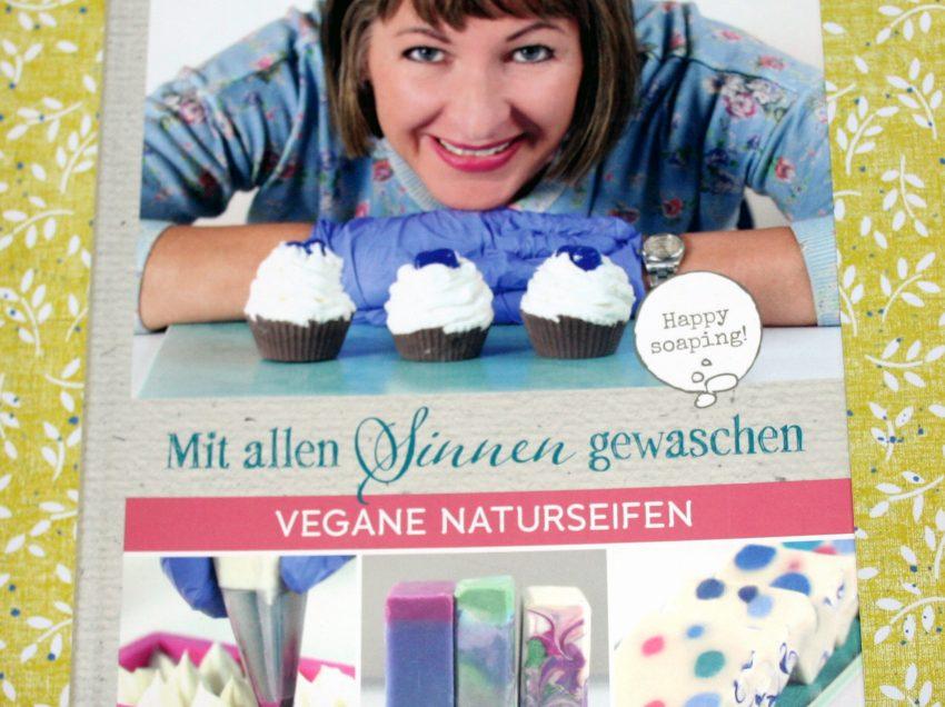 Mit allen Sinnen gewaschen – Vegane Naturseifen