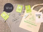 Give-Away! Gewinnt ein Goodie Bag von vegawatt!