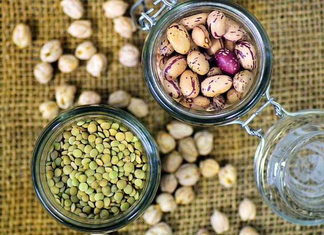 Protein und vegane Ernährung – wie geht das zusammen?