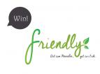 Wir sind vier! Gewinnt einen 50 Euro Gutschein für den Friendly Online-Shop!