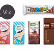 Give-Away! Gewinnt ein veganes Bio-Schokoladen-Package!