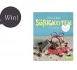 """Give-Away! Gewinnt das Kochbuch """"Vegane Süßigkeiten""""!"""