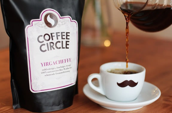 bebdab137d4dd2 Ich liebe Kaffee! Wer mir auf Twitter folgt wird vielleicht wissen