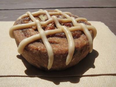 22 - mendocino cinnamon roll
