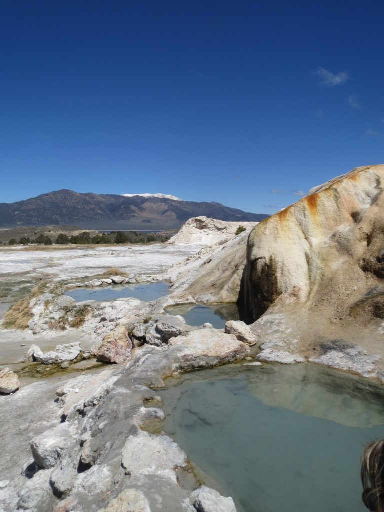 43 mammoth lakes hot tube