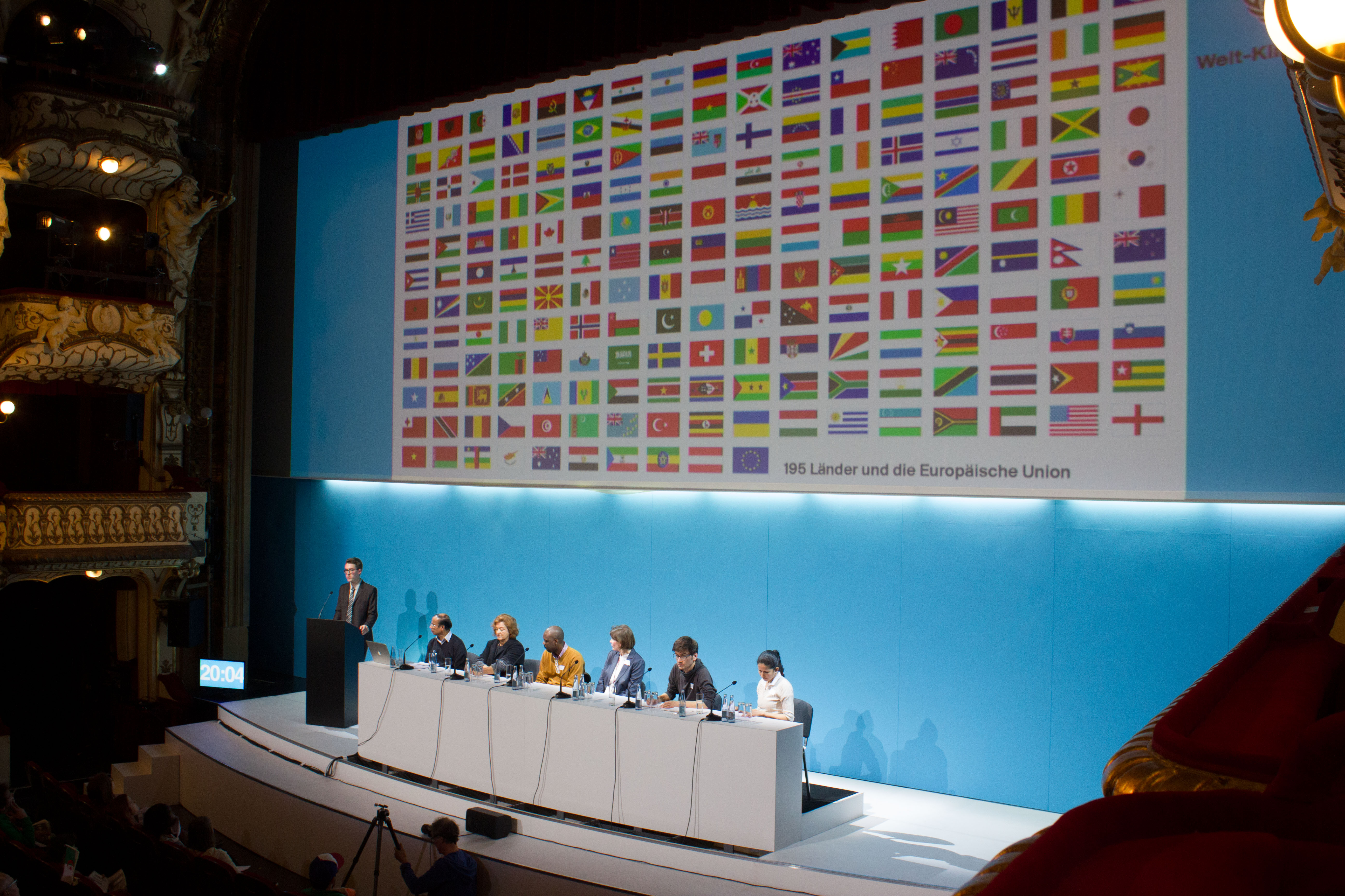 Fürs Klima Verhandeln Das Spielart Festival Bringt Rimini